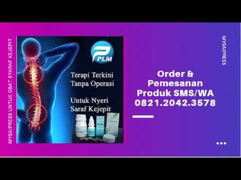 Obat Syaraf Kejepit Di Pinggang 082120423578 Dan Obat ...
