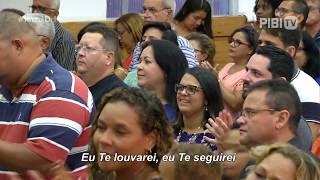 PIB IRAJÁ - CULTO AO VIVO - 24/03/2019 - 17:30