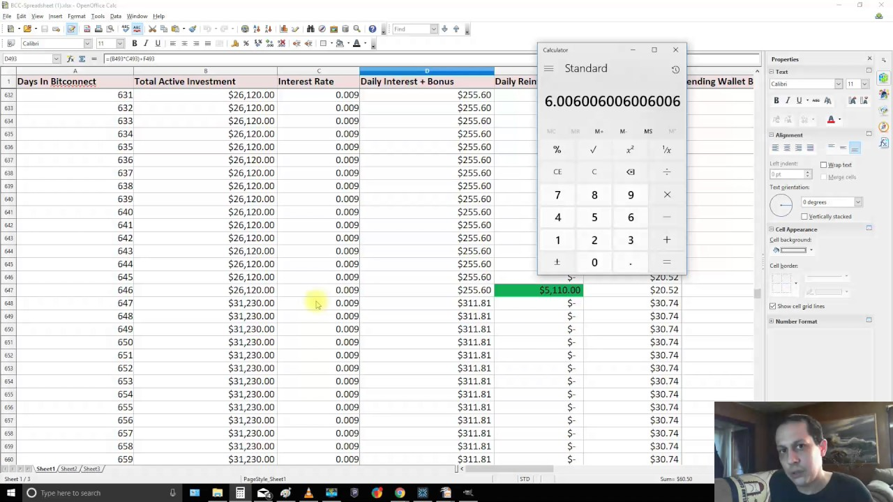 can i track a cryptocurrency exchange in spreadsheet