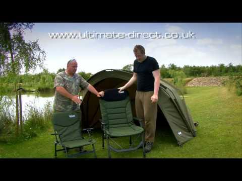 Vision's Arm Chair Range Featuring Jim Shelley
