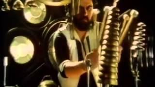 Vangelis creating China (1979) Yamaha Cs80