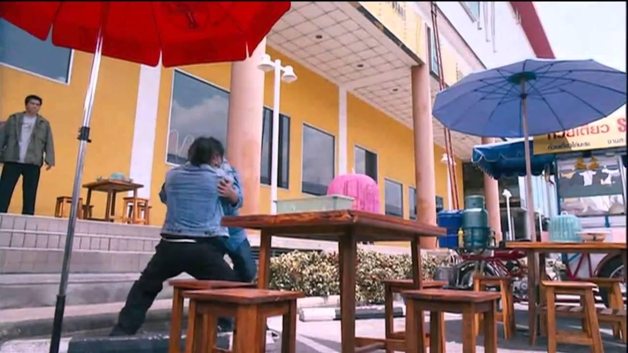 Download The Bodyguard 2 - Tony Jaa's cameo