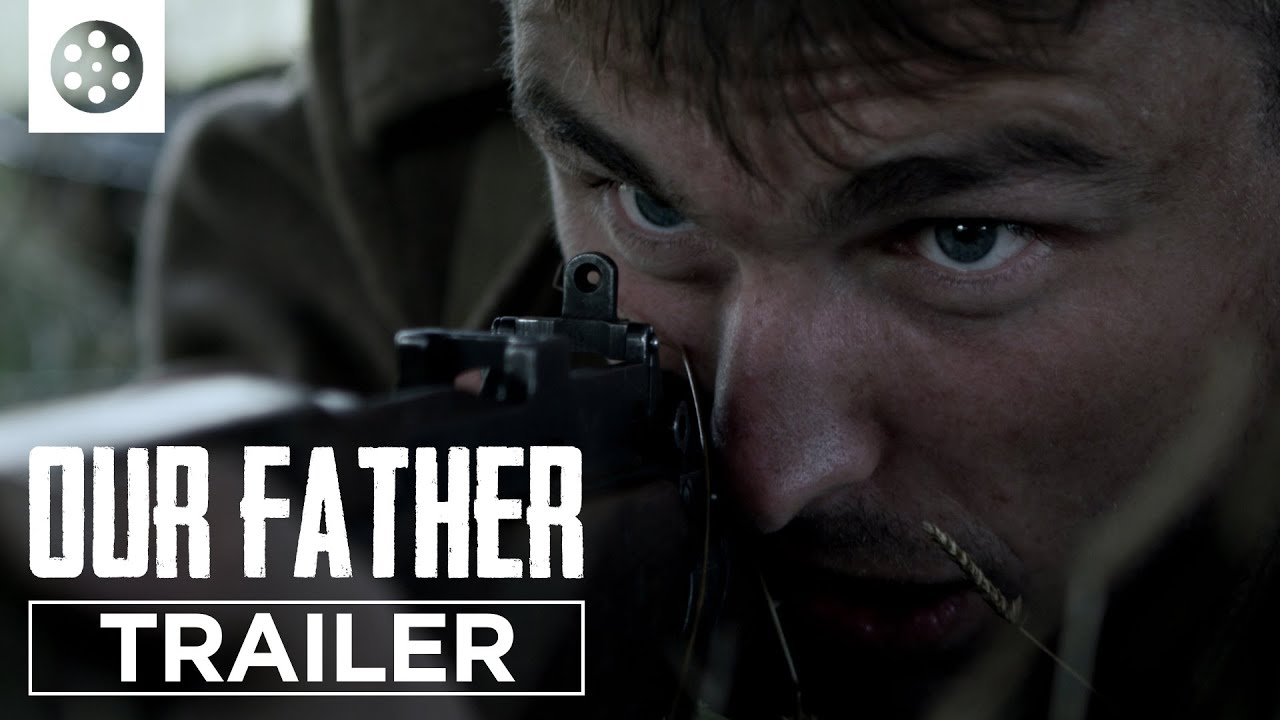 OUR FATHER - Short Film Trailer