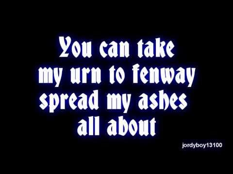 Dropkick Murphys - Going Out In Style (Lyrics)