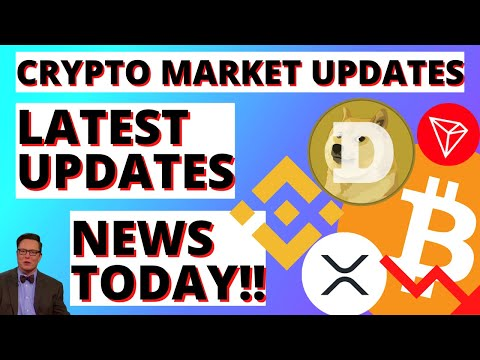 Cryptocurrency News Today   Crypto News Today   Crypto Market Latest Updates!!   Bitcoin News Today