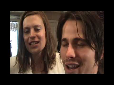 The Event's Jason Ritter and Marianna Palka talk Good Dick The Movie