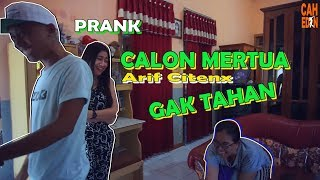 Download lagu PRANK NGELAMAR ALVI ANANTA, MAMANYA SAMPEK NGOMPOL