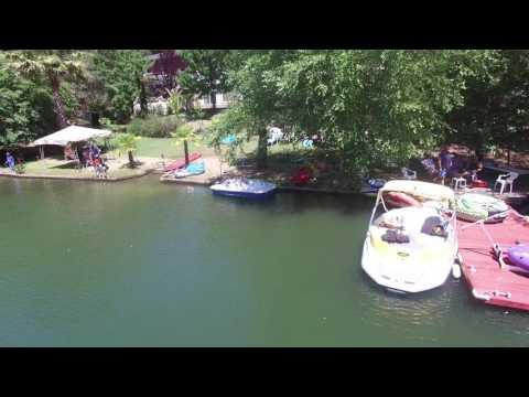 lake wildwood flyover