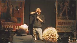 SONO USCITO CON UNA LESBICA - Standup Comedy