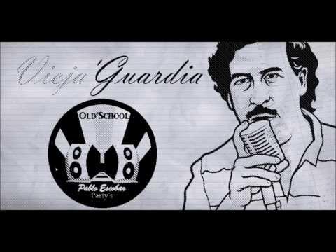Furia de mentira • Tego Calderon (EscobarPartys)