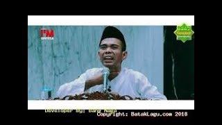 MARAH BESAR !! Reaksi Ustadz Abdul Somad LC, MA Ketika di Serang Oleh Ustad Wahabi