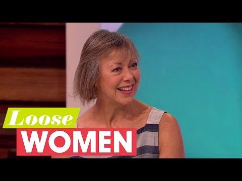 Jenny Agutter On Call The Midwife  Loose Women