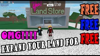ROBLOX: How to Duplicate Land in Lumber Tycoon 2 LATEST 2019 (STILL WORKING)