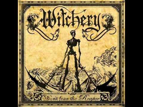 Witchery Plague Rider