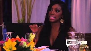 Cops Called to RHOA Reunion Show, Porsha Williams Knocks out Kenya Moore?
