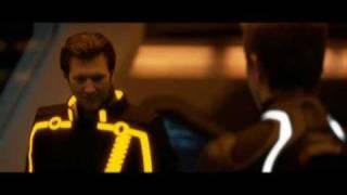 Трон: спадок / Tron Legacy. (3D) Трейлер В