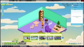 WoozWorld Gameplay Footage