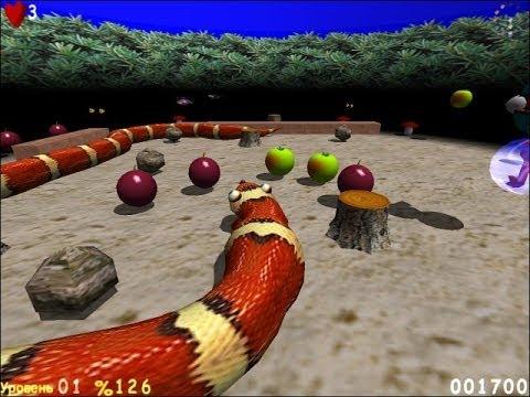 скачать на пк симулятор змеи