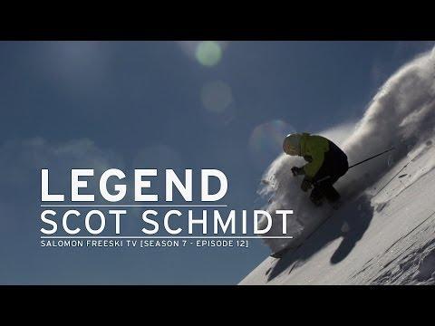 Legend Scot Schmidt - Salomon Freeski TV S7 E12