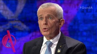 """""""They Did Not Seek Any Funding"""" Malcom Robert's on One Nation And The NRA   Q&A"""