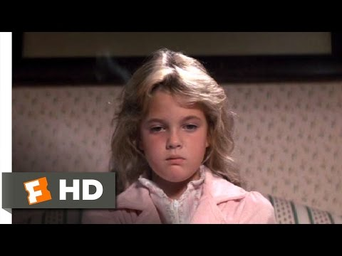 Firestarter (6/10) Movie CLIP - Go to Hell! (1984) HD
