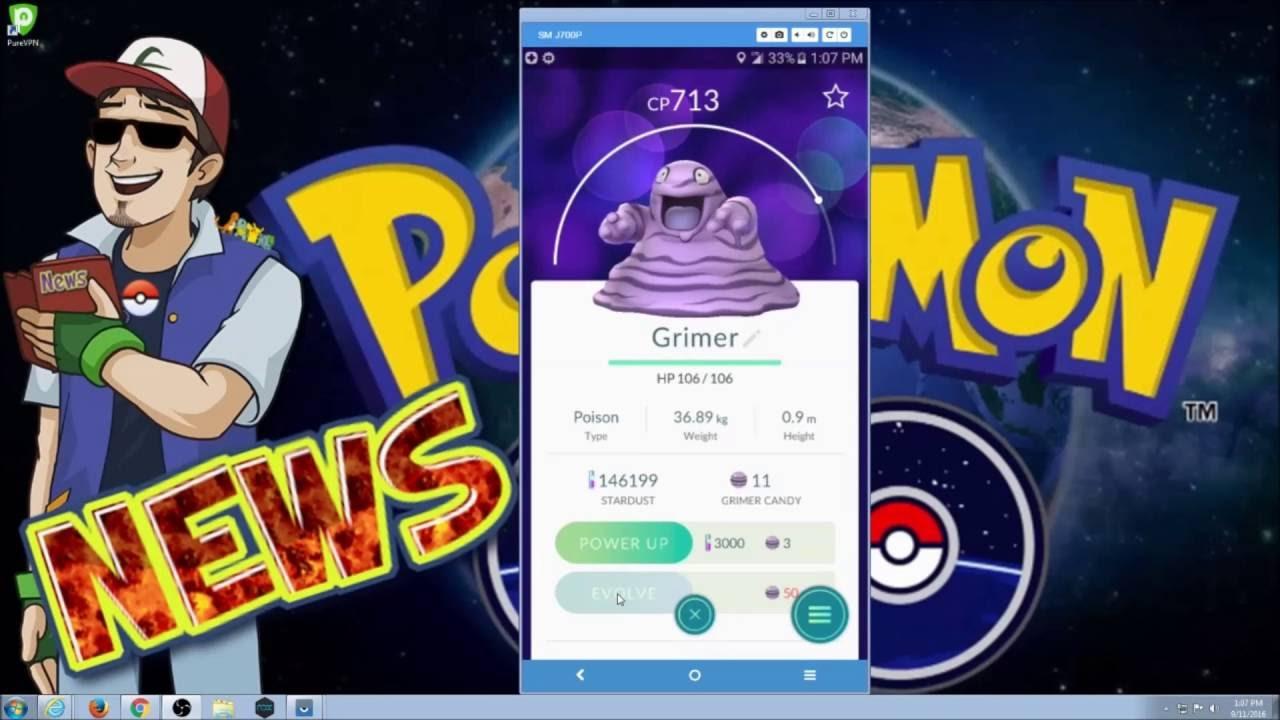 Pokémon go update 0. 37. 0: what's new dvs gaming.