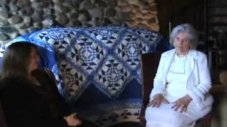 Amish Quilts Of Southern Indiana