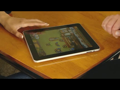 Diner Dash Grilling Green IPad 2-player