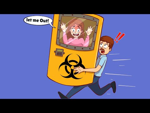 i have been in quarantine for 17 years