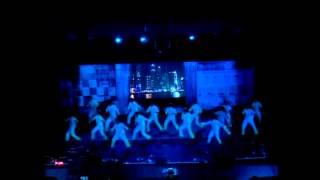 galliyan choreography n instrumental mix (seline)
