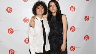 Ilana Glazer and Abbi Jacobson Q&A at Fifth Annual Girls Write Now Awards