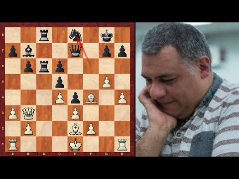 Amazing Game: The most talented player of all time?! - Sulthan Khan - vs Capablanca - Brilliancy!
