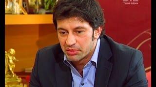 Каха Каладзе працює віце-прем'єром Грузії безкоштовно