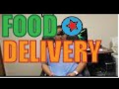 The Best Accessible Food Delivery Mobile Apps For The Blind And VI