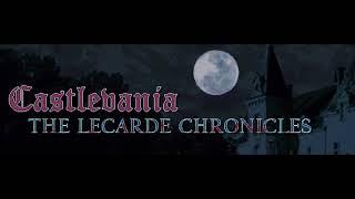 Castlevania Lecarde Chronicles Music Extended - Gloomy Memories (MAP B)