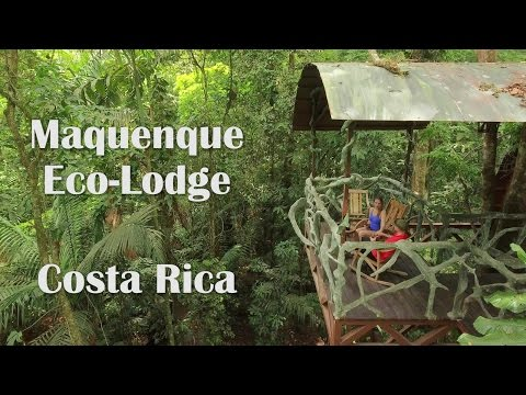 Maquenque Eco Lodge, Costa Rica