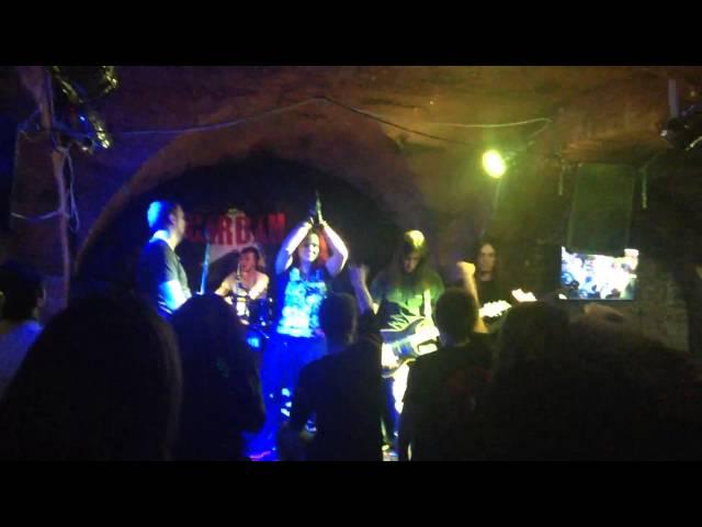 ENDLESS RAIN - Some Angels. Charity festival Metal Heart VII. 04.10.2013 @Cardan