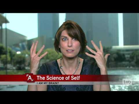 Jennifer Ouellette: The Science of Self