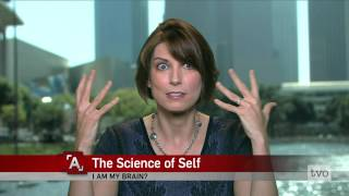 Jennifer Ouellette: The Science of Self