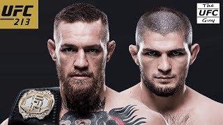 CONOR vs KHABIB - UFC ÖSSZEFOGLALÓ •  Mi is történt a mérkôzés után? - HATALMAS BOTRÁNY
