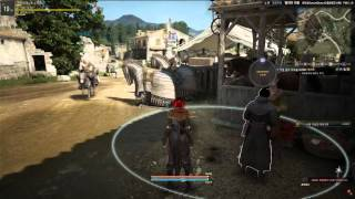 Black Desert Online New OBT Mini-features