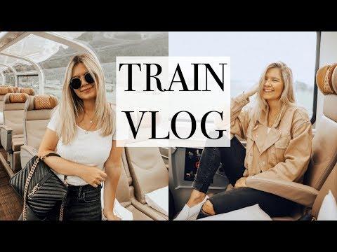 2 day fancy train trip in canada   rocky mountaineer train