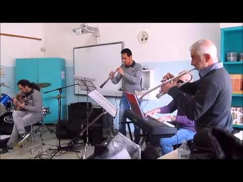 Concerto Docenti Corso Musicale Portopalo