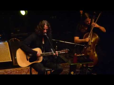Chris Cornell @ You Know My Name - Teatro Gran Rex
