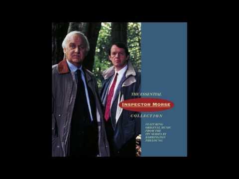 Inspector Morse Theme ( Piano Version )