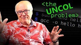 The UNCOL Problem - Computerphile