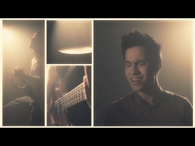 Chandelier Sia Sam Tsui Cover Youtube