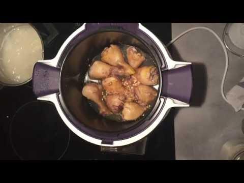 recette-du-poulet-confit-au-miel-au-cookeo