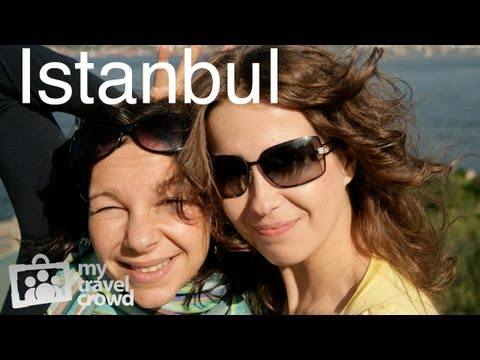 Istanbul, Turkey: Top 10 Attractions - My Travel Crowd