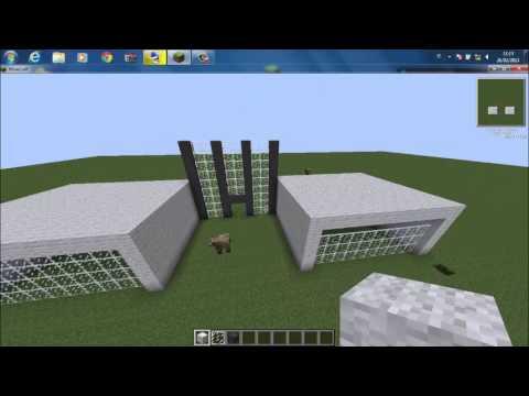 Come costruire una casa moderna modello 3 youtube for Costruire case modello